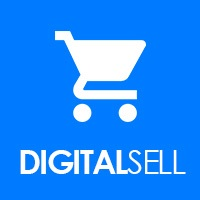 Digital Sell Marketplace PHP Script