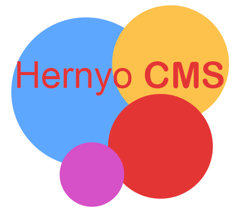 Hernyo Advanced CMS