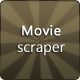 IMDB Movie Scraper