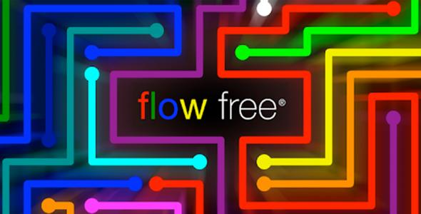 Link Line Flow Game For Android - Full Android Applicatoin S