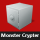 Monster Crypter - Hashing and String encoding script