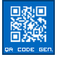 PHP QR Code Advanced Generator