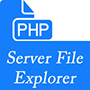Server File Explorer - PHP File Manager Script
