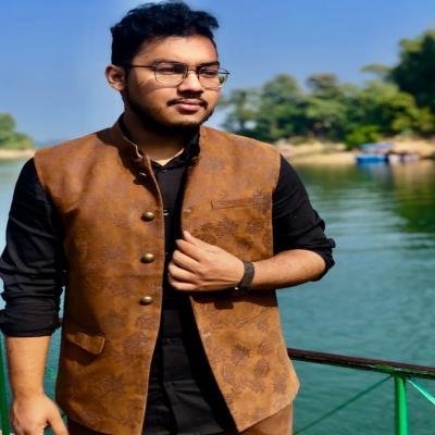 Mahir Tazwar